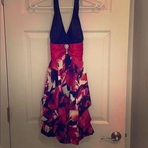 Josh & Jazz Prom/Cocktail Dress